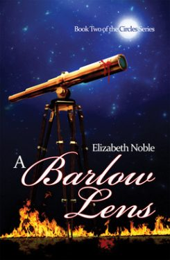 A Barlow Lens - Elizabeth Noble - Circles