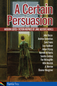 A Certain Persuasion - Julie Bozza