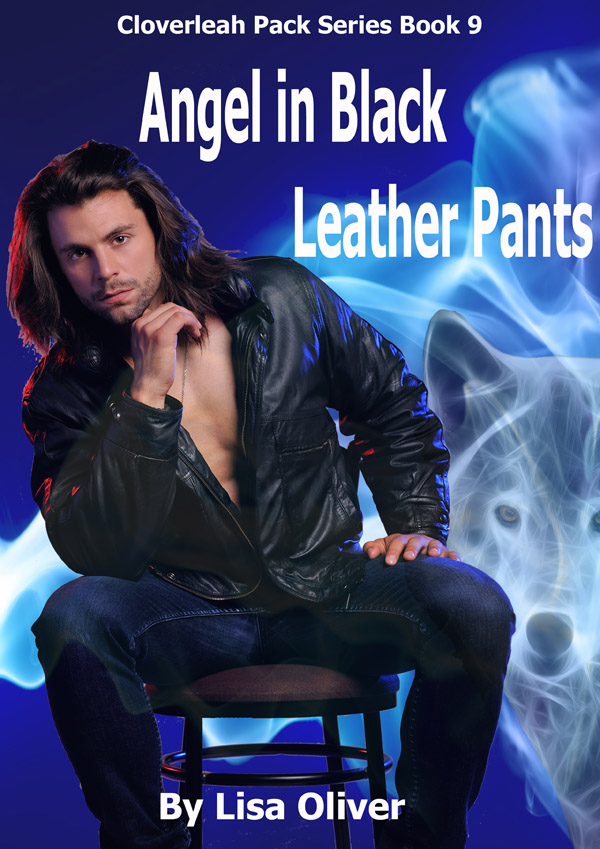 Book Cover: Angel In Black Leather Pants