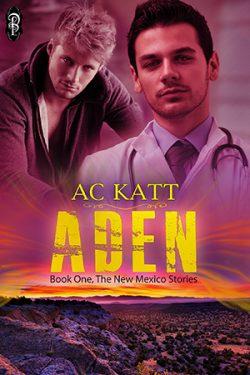 Aden - A.C. Katt