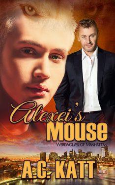 Alexei' s Mouse - A.C. Katt