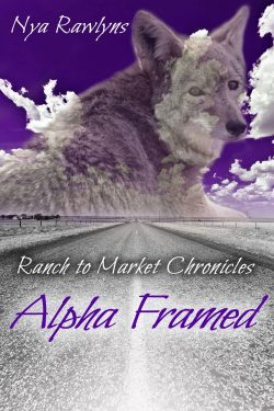 Alpha Framed - Nya Rawlyns - Ranch to Market