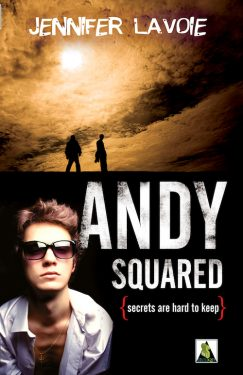 Andy Squared - Jennifer Lavoie