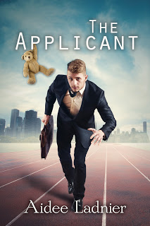 The Applicant - Aidee Ladnier