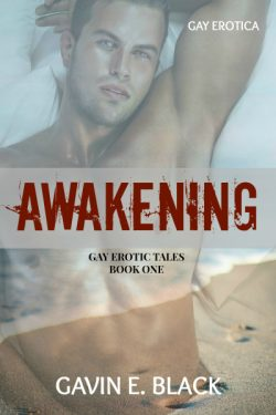 Awakening - Gavin E. Black - Gay Erotic Tales