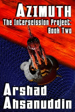 Azimuth - Arshad Ahsanuddin - Intercission Project