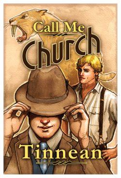 Call Me Church - Tinnean