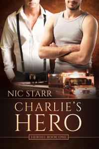 Charlie's Hero - Nic Starr