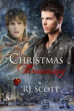 Christmas Throwaway - R.J. Scott