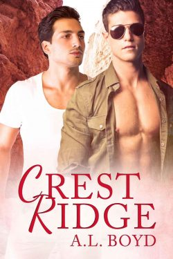 Book Cover: Crest Ridge