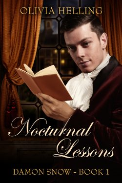 Nocturnal Lessons - Olivia Helling - Damon Snow