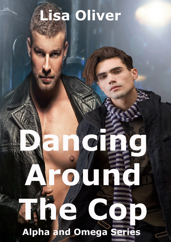 Book Cover: Dancing Around The Cop