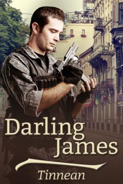 Darling James - Tinnean