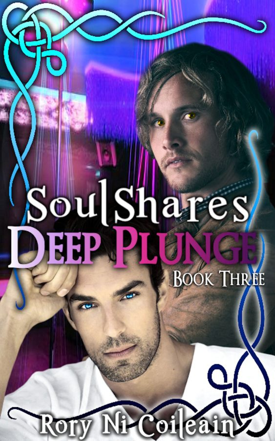 Deep Plunge - Rory Ni Coileain - Soul Shares