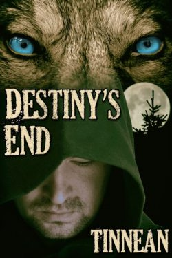 Destiny's End - Tinnean