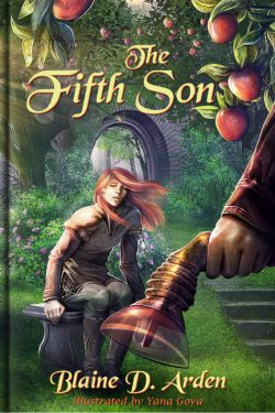 The Fifth Son - Blaine D. Arden - Forester