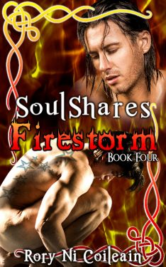 Firestorm - Rory Ni Coileain - Soul Shares