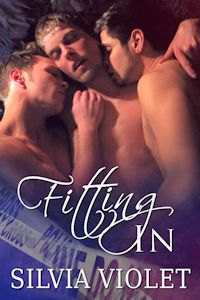 Fitting In - Silvia Violet