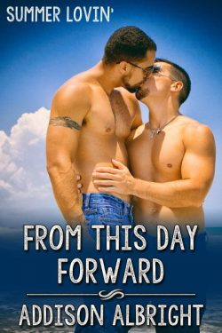 From This Day Forward - Addison Albright