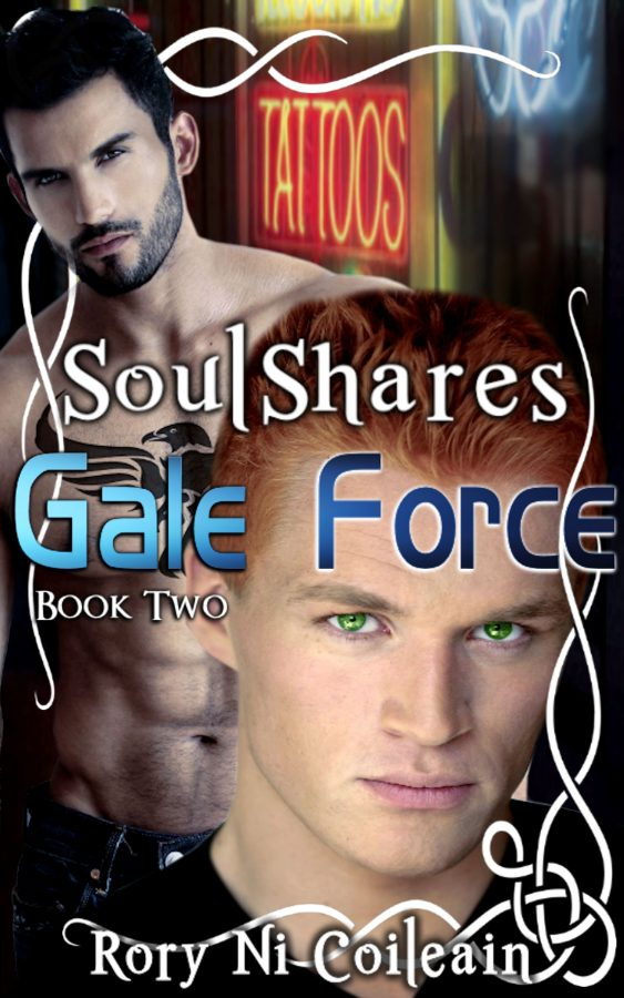 Gale Force - Rory Ni Coileain - Soul Shares