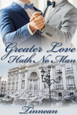 Greater Love Hath No Man - Tinnean