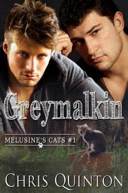 Greymalkin - Chris Quinton