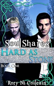 Hard as Stone - Rory Ni Coileain - Soul Shares
