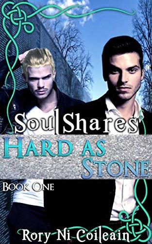 Hard as Stone - Rory Ni Coileain - Soul Shares
