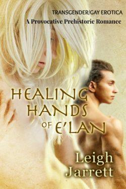 Healing Hands of Elan - Leigh Jarrett