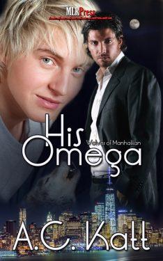 His Omega - A.C. Katt