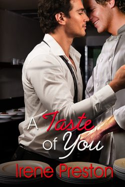 A Taste of You - Irene Preston