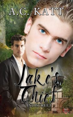 Jake' s Thief - A.C. Katt - Indiscreet