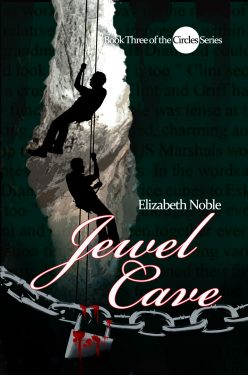 Jewel Cave - Elizabeth Noble - Circles