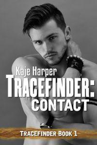 Contact - Kaje Harper - Tracefinder