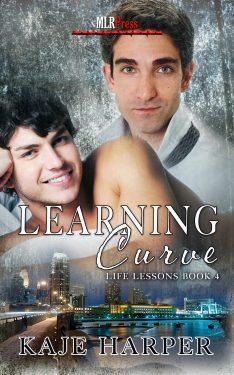 Learning Curve - Kaje Harper - Life Lessons