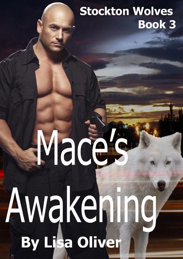 Book Cover: Mace's Awakening