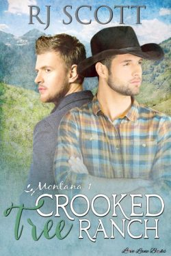 Crooked Tree Ranch - R.J. Scott - Montana