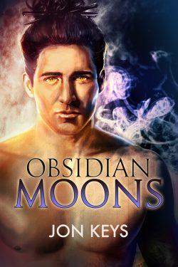 Obsidian Moons - John Keys