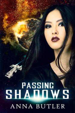 Passing Shadows - Anna Butler