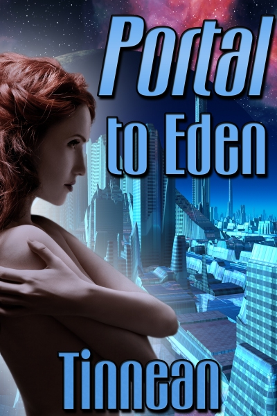 Portal to Eden - Tinnean