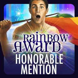 Rainbow Award Honorable Mention