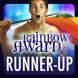 Rainbow Awards - Runner Up