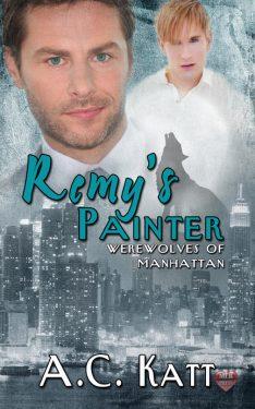 Remy's Painter - A.C. Katt