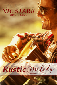 Rustic Melody - Nic Starr