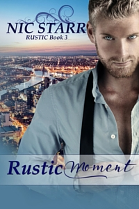 Rustic Moment - Nic Starr