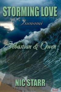 Sebastian & Owen - Nic Starr - Storming Love
