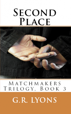 Second Place - G.R. Lyons - Matchmakers Trilogy
