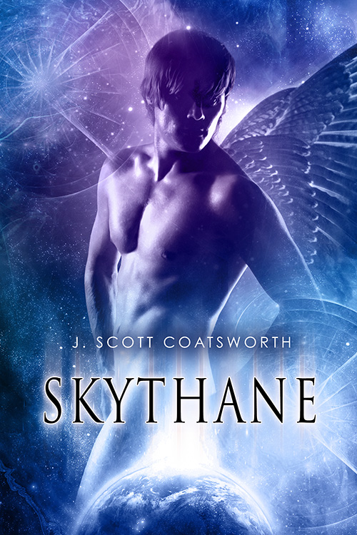 Skythane - J. Scott Coatsworth