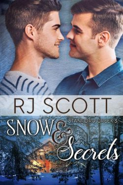 Snow and Secrets - R.J. Scott