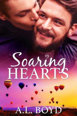 Soaring Hearts - A.L. Boyd